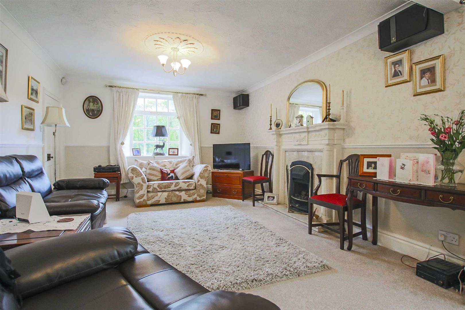 5 Bedroom Detached House For Sale - Image 28